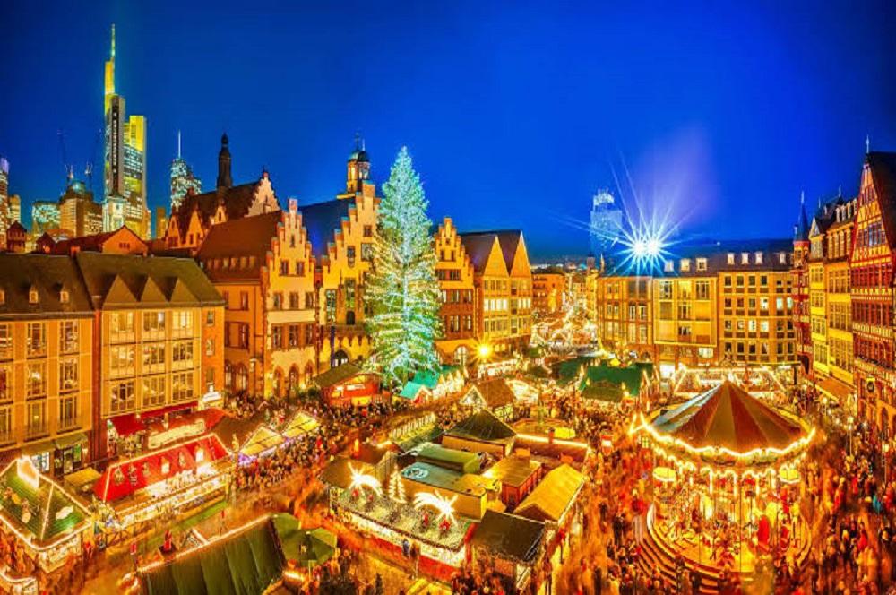 15 Most Beautiful Christmas Markets in Europe - TRAVEL MANGA