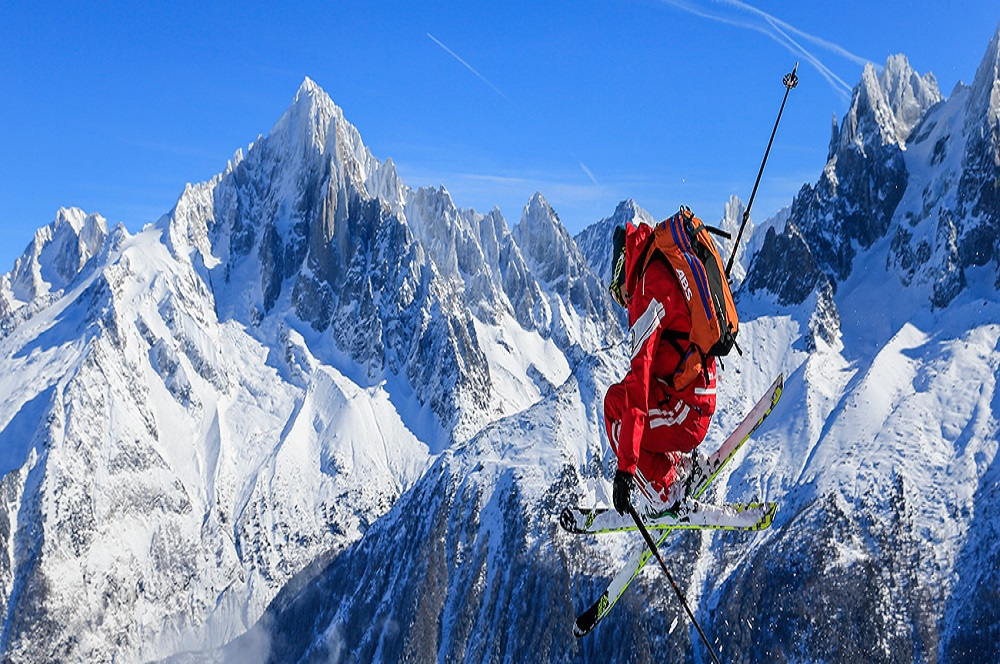 15 Top Rated Ski Resorts in the World