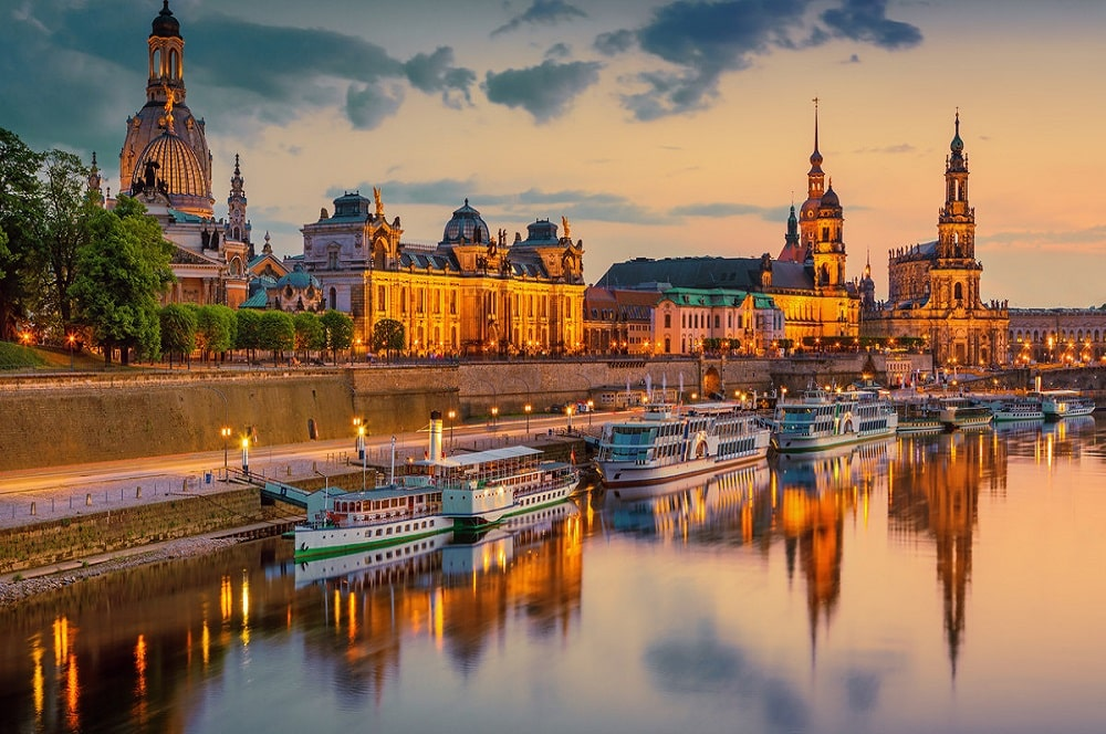 Dresden See