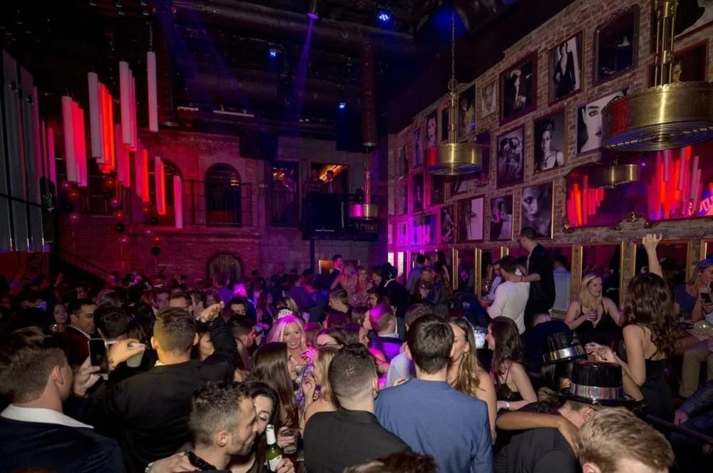 The Best Nyc Hookup Bars Hookup Clubs